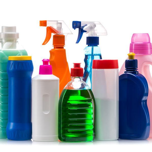 Higiena iśrodki czystości